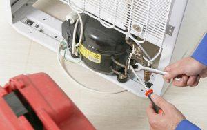 Refrigerator Technician Port Hueneme